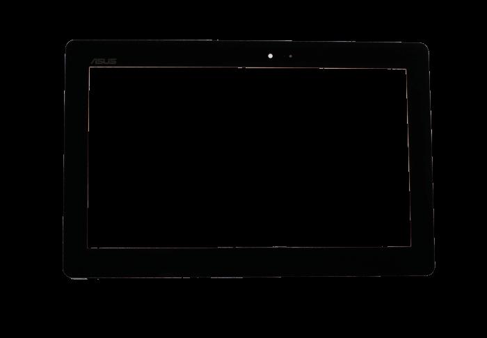"Glass and Digitizer for ASUS Transformer Book 10.1"" T100TA, Black, no Frame"