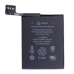 Battery for use with iPod Touch Gen 5/ iPod Touch Gen 6