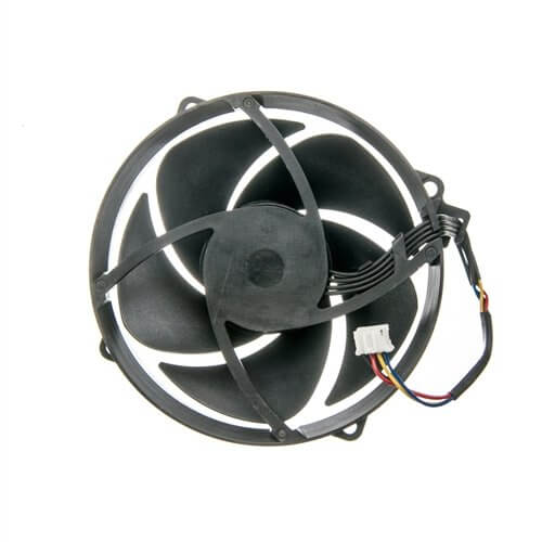 Power Fan for use with XBOX 360 Slim Consoles