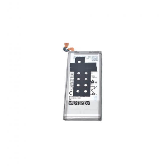 Battery for use with Samsung Note 8