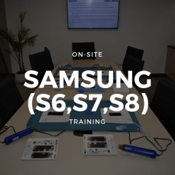 Samsung (S6,S7,S8), Training