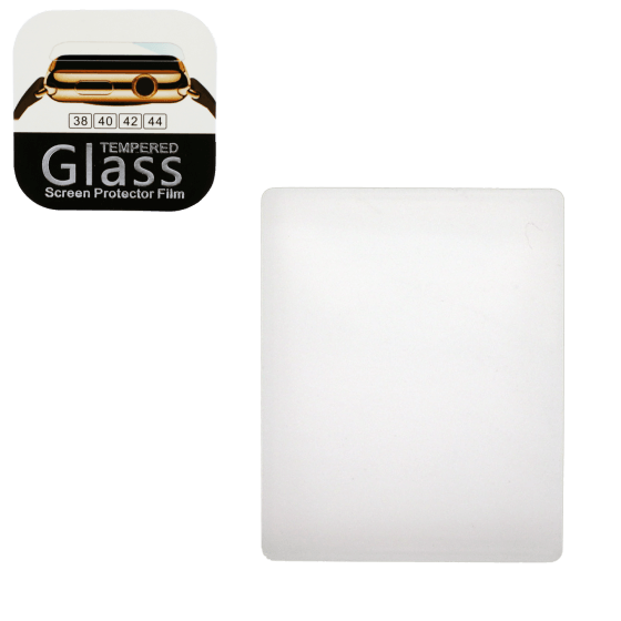 Tempered Glass for Watch Series 1,2,3 (42mm)