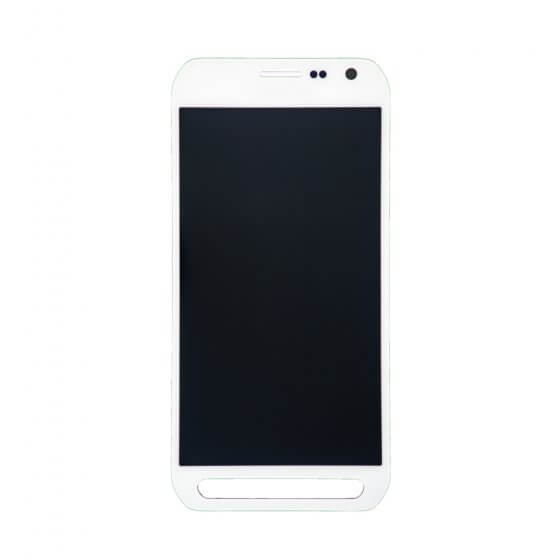 LCD & Digitizer for use with Samsung S6 Active (White)