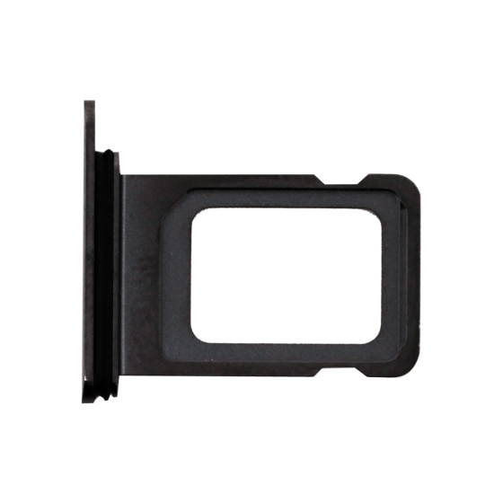 Sim Card Tray for use with iPhone 11 (Black)