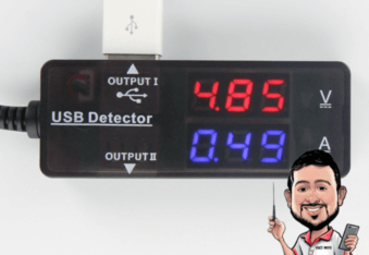 The USB Ammeter – Taking You From Amateur To Pro