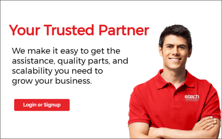 Your Trusted Partner