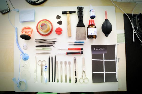 Featured Repair Shop: iPhoneCare, Switzerland