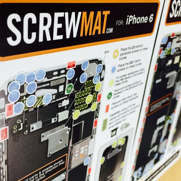 Oh, ScrewMat...