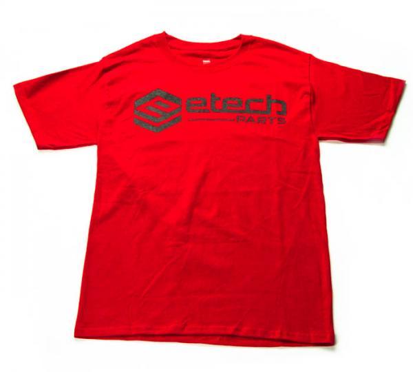 NEW! Official eTech Parts T-Shirts