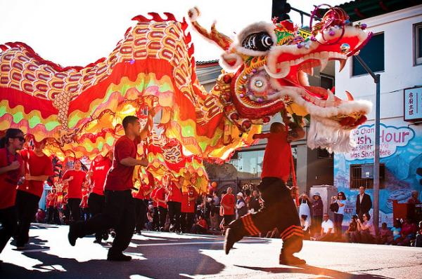 Chinese New Year is Almost Here!