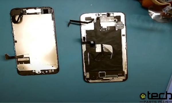 Etech Facebook Live Friday's - Common Damage during iPhone Repairs