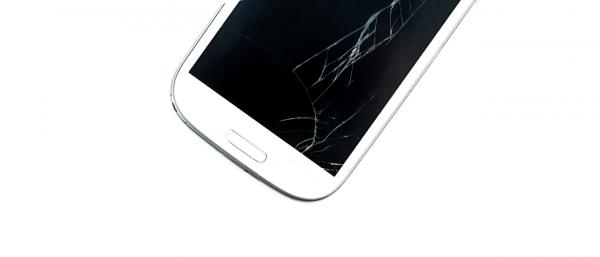 Glass-Only for Samsung Galaxy SIII and Galaxy Note II