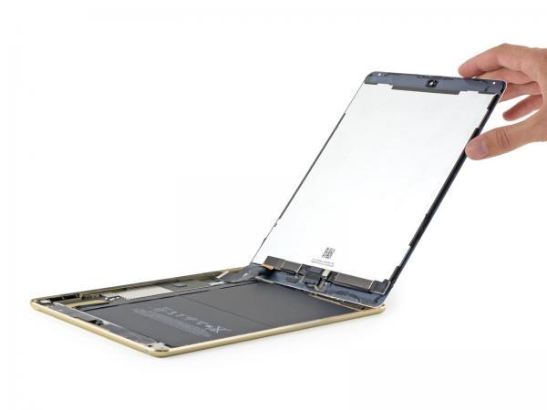 iPad Air Small Parts – PLUS Repair Tips & Tricks!