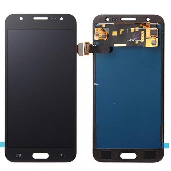 Testing Samsung Galaxy Displays