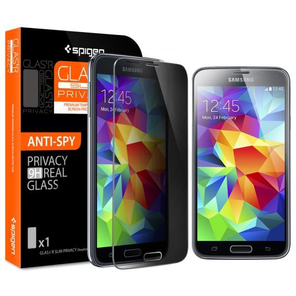 NEW! Spigen Accessories for the Samsung Galaxy S5