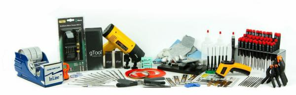 Master Tool Bench Giveaway Winner