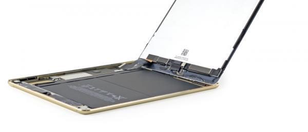 eTech Parts 2014 Market Watch : iPad Repair