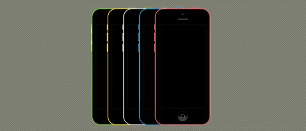 iPhone 5c tops list of most popular iPhone repairs