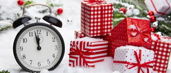 Holiday Hours at eTech Parts