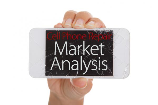 MarketWatch: Regional iPhone 5 Repair Prices