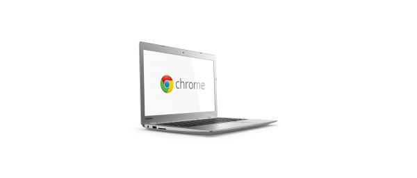 New Parts for ChromeBook
