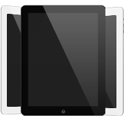 Parts for iPad 3