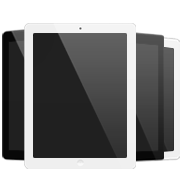 Parts for iPad 4