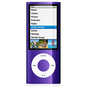 Parts for iPod Nano Gen 5