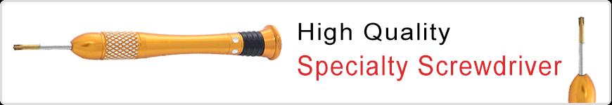 High Quality Torx Screwdriver