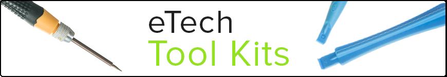 eTech Tool Kits