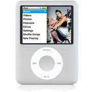 Parts for iPod Nano Gen 3