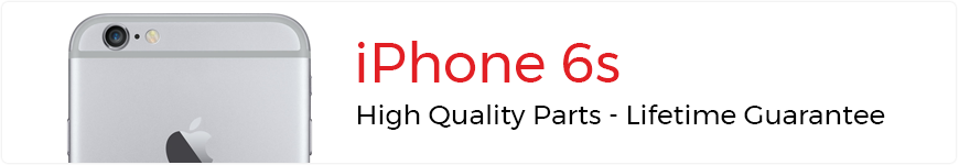 Parts for iPhone 6s
