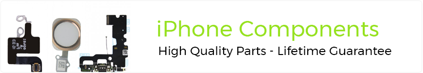 eTech Parts is your source for high quality iPhone Components.