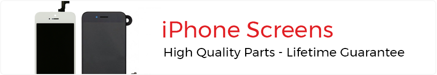 eTech Parts is your source for high quality iPhone Batteries.