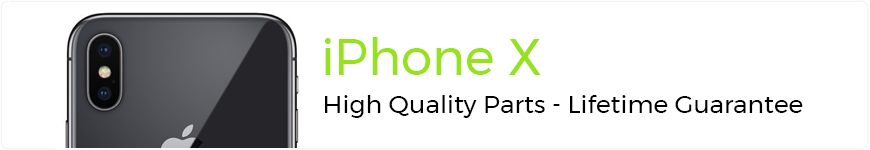 eTech Parts is your source for high quality parts for the iPhone 8.