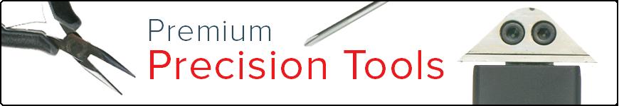 Premium Precision Tools