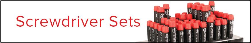 Screwdriver Sets