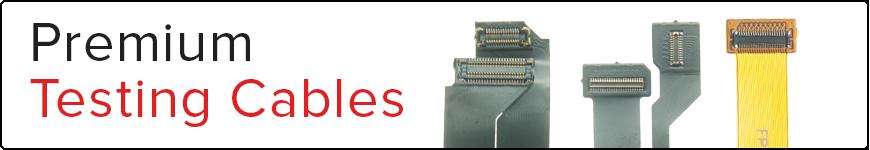 Premium Testing Cables