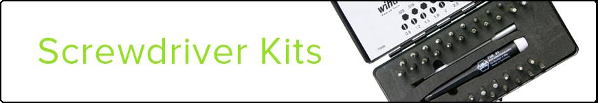 Screwdriver Kits